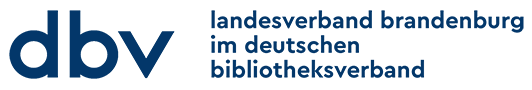 Bibliotheksverband Brandenburg e.V. Logo